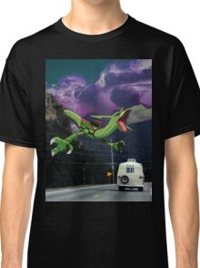Rayquaza in the Valleys Classic T-Shirt