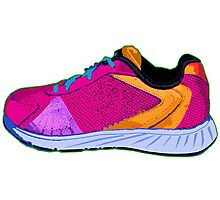 Running Shoe 1 Photographic Print