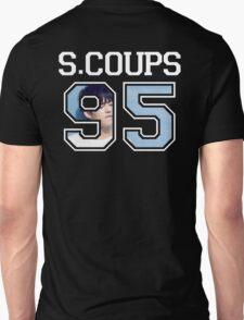 SEVENTEEN - S.Coups 95 Unisex T-Shirt