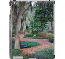 Walk in the Park iPad Case/Skin