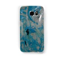 Glue ink non textured Samsung Galaxy Case/Skin