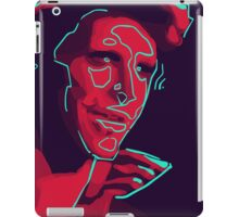 Ziggy Stardust iPad Case/Skin