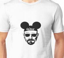 """Walt"" White / Disney Unisex T-Shirt"
