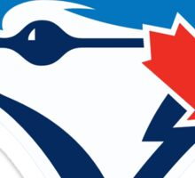 Toronto Blue Jays logo 2016 Sticker