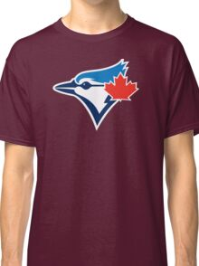 Toronto Blue Jays logo 2016 Classic T-Shirt