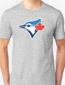 Toronto Blue Jays logo 2016 Unisex T-Shirt