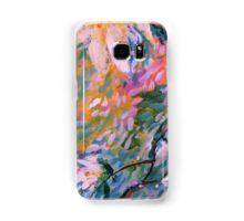 Pink Blossom Samsung Galaxy Case/Skin
