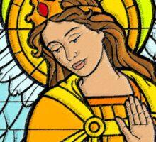 Angels Among Us Sticker