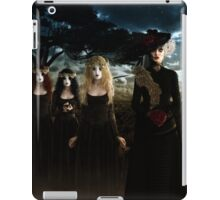 Casquette Brides the Arrival iPad Case/Skin