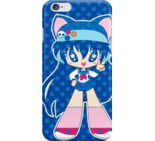 Kawaii Yuma Phone Case2 iPhone Case/Skin