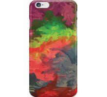 Will's artwork landscape iPhone Case/Skin