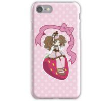 Sweet Lolita iPhone Case/Skin