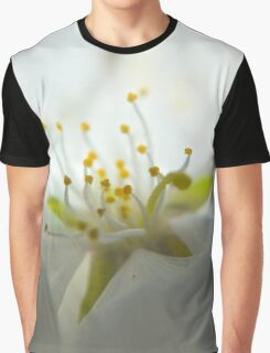 Whimsy Bloom Graphic T-Shirt