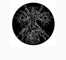 Vitruvian Coupling Dark Unisex T-Shirt