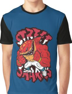 Street Sharks Graphic T-Shirt