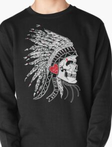 War Of Hearts   Pullover