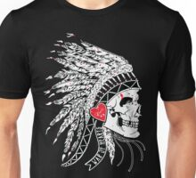 War Of Hearts   Unisex T-Shirt