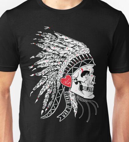 War Of Hearts   Unisex T-Shirt