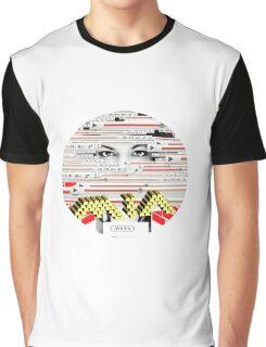 m.i.a. maya Graphic T-Shirt