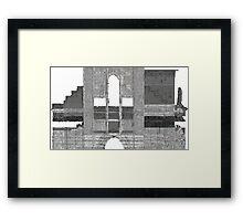 Genius Loci 2016 Framed Print