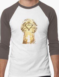 My Kingdom Men's Baseball ¾ T-Shirt