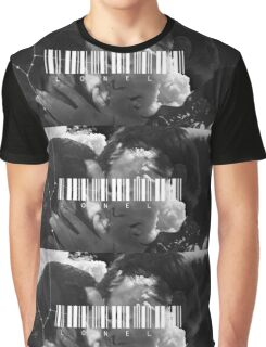 robron || LONELY Graphic T-Shirt