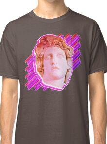 VAPORWAVE MAN  Classic T-Shirt