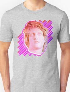 VAPORWAVE MAN  T-Shirt