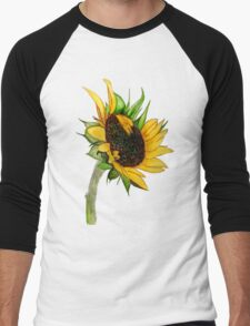 Sunshine of God's Love on Show Men's Baseball ¾ T-Shirt