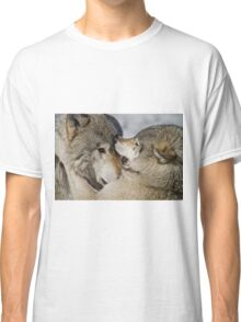 Timber Wolves Classic T-Shirt