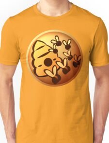 Insect Swarm Unisex T-Shirt