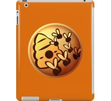Insect Swarm iPad Case/Skin