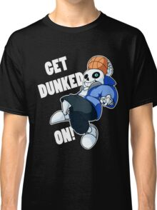 undertale play boll Classic T-Shirt