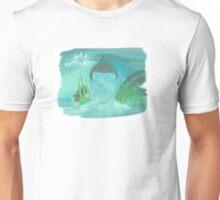 The First Buddah Unisex T-Shirt