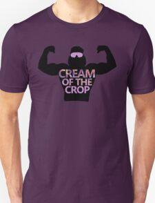 Cream of the Crop Unisex T-Shirt