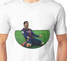 Luis Suarez FC Barcelona Celebration Unisex T-Shirt