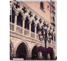 Rose Arches iPad Case/Skin