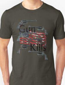 Gun kills America T-Shirt