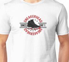 Sneakerhead - Since Day 1 Unisex T-Shirt