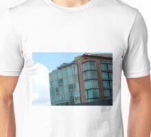Windowed Houston Unisex T-Shirt