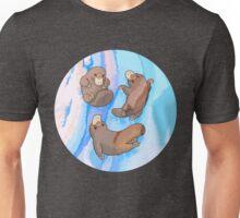 Platypus Puggle Pool Party Unisex T-Shirt
