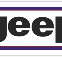Geep® (Gorillaz) Sticker