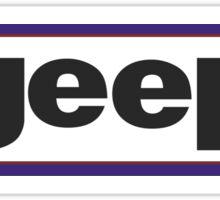 Geep® (Gorillaz) Sticker
