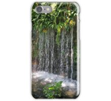 Tranquil waters iPhone Case/Skin