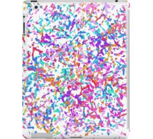 """""""cleaning brushes"""" digital painting  iPad Case/Skin"""