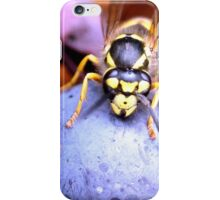 Oh, Sweet Bee iPhone Case/Skin