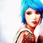 Chloe Price by pumpkinMKc