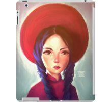 Em iPad Case/Skin