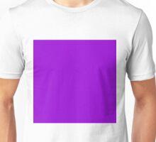Dark Violet Unisex T-Shirt