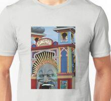 MELBOURNE'S MOST PHOTOGRAPHED FUN PARK Unisex T-Shirt